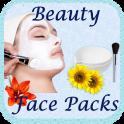 Beauty Tips- Natural DIY Face Packs & Masks