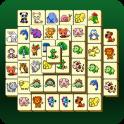 Mahjong Solitaire Animal
