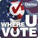 Where U Vote Demo