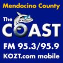 The Coast 95.3/95.9 KOZT