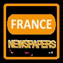 French Newspapers Les Journaux en Français