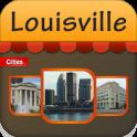 Louisville Offline Map Guide