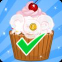 Jeux de Cuisine - Cupcake