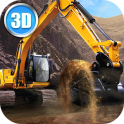 Construction Digger Simulator