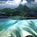 Country French Polynesia Theme