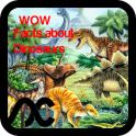 Wow Facts about The Dinosaurs