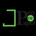 PenOrPaper