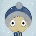 Gus y la nieve