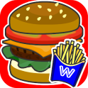 Today opening hamburger Schopp