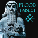 Flood Tablet Sumerian Epic of Gilgamesh (Deluge)