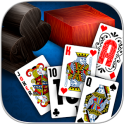 Classic Solitaire Card Game