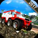 Centipede Truck Russian Sim