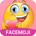 Love Emoji Gifs for Facemoji