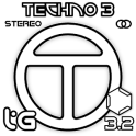 Caustic 3.2 Techno Pack 3