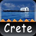 Crete Offline Map Travel Guide