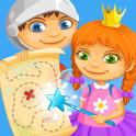 Lógica Juegos educativos niños