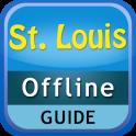 St. Louis Offline Guide