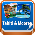 Tahiti & Moorea Offline Guide