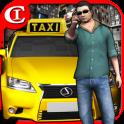 Taxi Crazy Drive Simulator