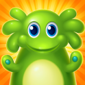 Alien Story - Fairy Tale for Kids