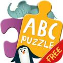 ABC Animal Puzzle