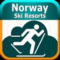 Ski Resorts - Norway