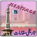 "Pakistan Historical Places ""Pakistan Zindabad"""