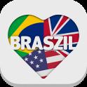 Aprender Inglês BRASZIL