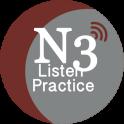 Japanese Listen Practice (N3)