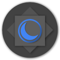 O/Pixel Dark theme Mode CM13
