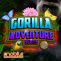 Gorilla Adventure Slots PAID