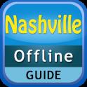 Nashville Offline Guide