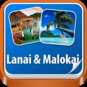 Lanai & Malokai Offline Guide