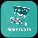 Computer Shotcut Keys