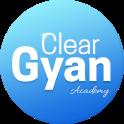 ClearGyan   Learn. Grow. Rise