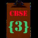 CBSE Class - 3