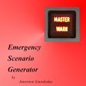 Emergency Scenario Generator