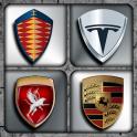 Automotive Logo Quiz 2017