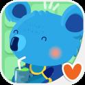 Kid Animal Game - Koala