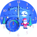 Lathom Christmas Android Wear Watch Face