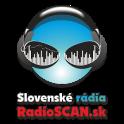 Slovakia radios RadioSCAN free