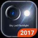 Sky LED Flashlight Pro