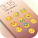 AppLock & Emoji Lock Screen