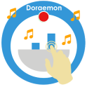 Piano Tiles Doraemon Himawari