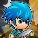 Saiyan Warrior Adventure