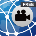 Videoüberwachung IP-Kamera