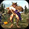Werewolf Simulator Adventure