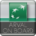 Arval on Board