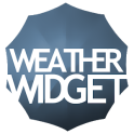 Detailed YR Weather Widget