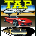 Fast Tap Right Vehicles
